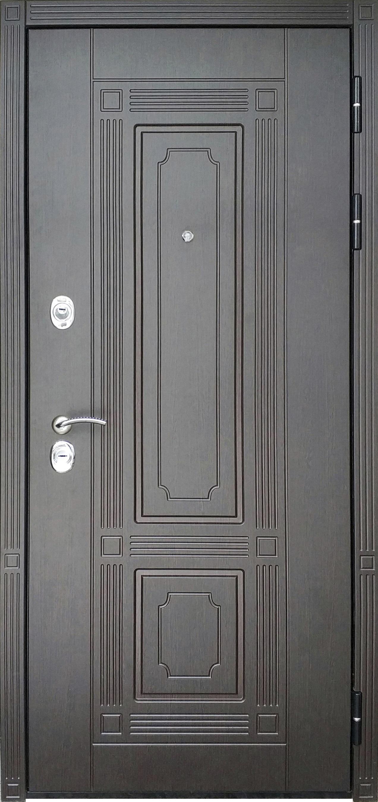 металлическая дверь йошкар ола купить