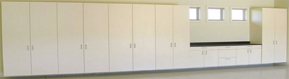 Металлические шкафы в паркинг, любой комплектации и дизайна