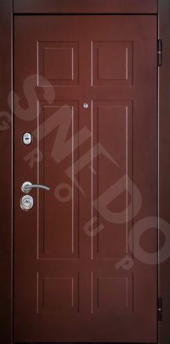 """Входные металлические двери """"Консул"""""""