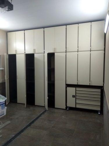 обустройство гаража, мебель для гаража